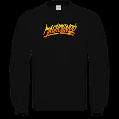 Motiv: Sweatshirt FAIR WEAR - Macho - Tag