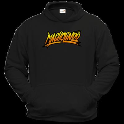 Motiv: Hoodie Classic - Macho - Tag