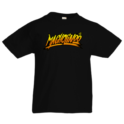 Motiv: Kids T-Shirt Premium FAIR WEAR - Macho - Tag