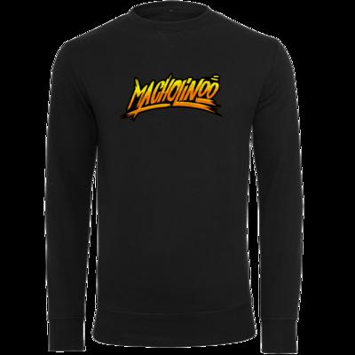 Motiv: Light Crew Sweatshirt - Macho - Tag