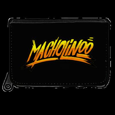 Motiv: Geldboerse - Macho - Tag