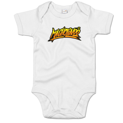Motiv: Baby Body Organic - Macho - Tag