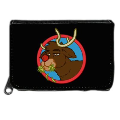 Motiv: Geldboerse - Rudolph
