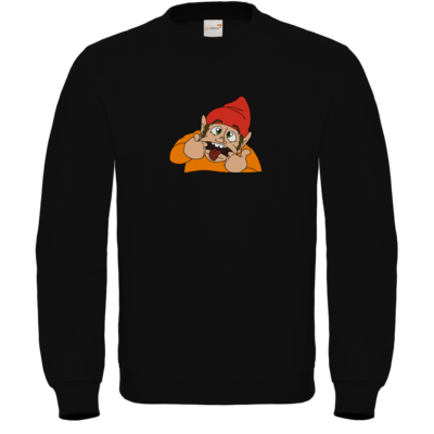 Motiv: Sweatshirt FAIR WEAR - Frodo