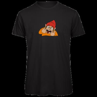 Motiv: Organic T-Shirt - Frodo