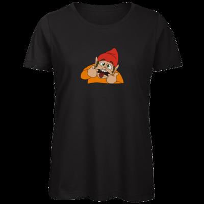 Motiv: Organic Lady T-Shirt - Frodo