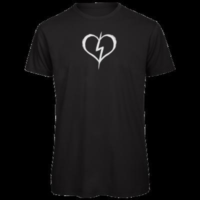 Motiv: Organic T-Shirt - Logo - Style