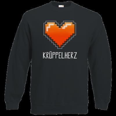 Motiv: Sweatshirt Classic - BroGamerView