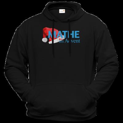 Motiv: Hoodie Premium FAIR WEAR - Mathe im Advent Logo
