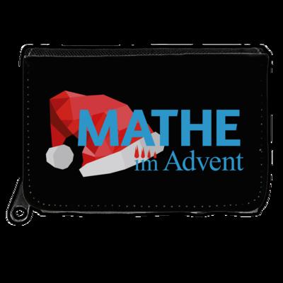 Motiv: Geldboerse - Mathe im Advent Logo