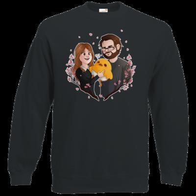 Motiv: Sweatshirt Classic - Ei Range