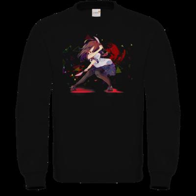 Motiv: Sweatshirt FAIR WEAR - Yandere Pan