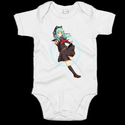 Motiv: Baby Body Organic - Modus Yandere