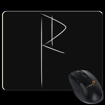 Motiv: Mousepad Textil - Pan