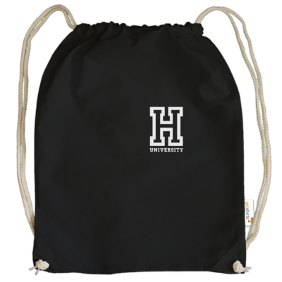 Motiv: Cotton Gymsac - CampusStore - H-University