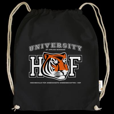 Motiv: Cotton Gymsac - CampusStore - Tiger