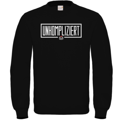 Motiv: Sweatshirt FAIR WEAR - unkompliziert eosandy shirt