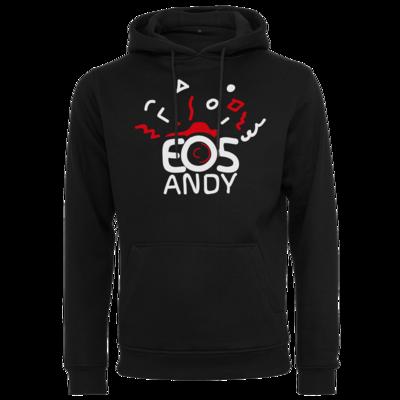 Motiv: Heavy Hoodie - eosAndy Doodle Shirt Logo