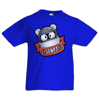 Motiv: Kids T-Shirt Premium FAIR WEAR - Eisenp3lz