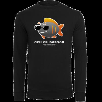Motiv: Light Crew Sweatshirt - Geiler Dorsch