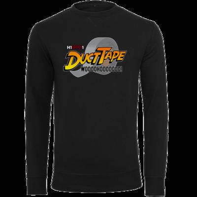 Motiv: Light Crew Sweatshirt - DuctTape