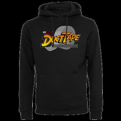 Motiv: Heavy Hoodie - DuctTape
