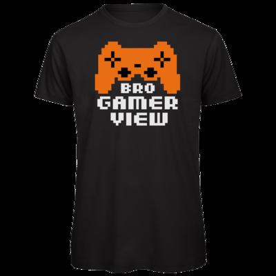 Motiv: Organic T-Shirt - Logo BGV