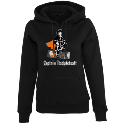 Motiv: Womens Heavy Hoody - Captain Nadpfelsaft