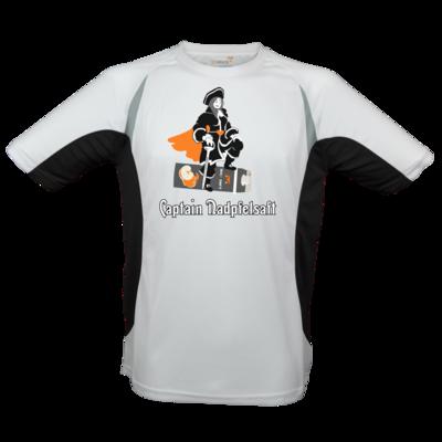 Motiv: Laufshirt Running T - Captain Nadpfelsaft