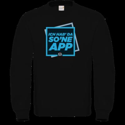 Motiv: Sweatshirt FAIR WEAR -