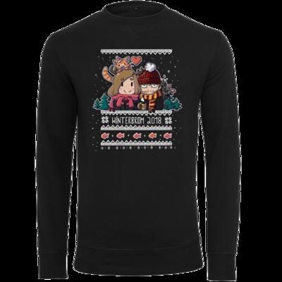 Motiv: Light Crew Sweatshirt - Winterbrom 2018