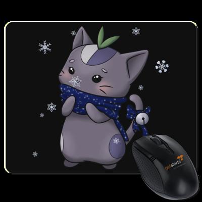Motiv: Mousepad Textil