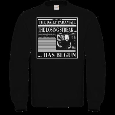 Motiv: Sweatshirt FAIR WEAR - 12:1