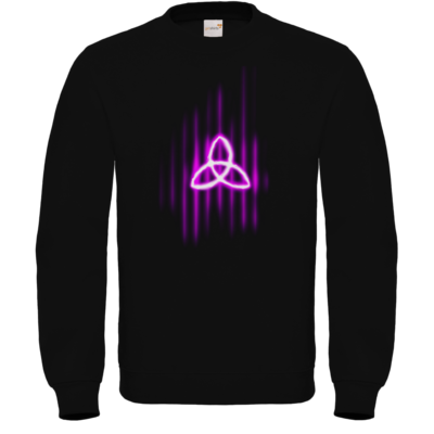 Motiv: Sweatshirt FAIR WEAR - Triquetra