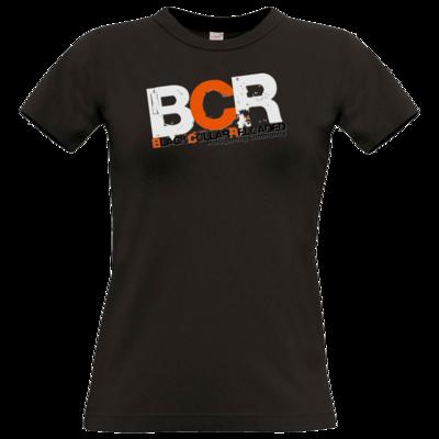Motiv: T-Shirt Damen Premium FAIR WEAR - BCR