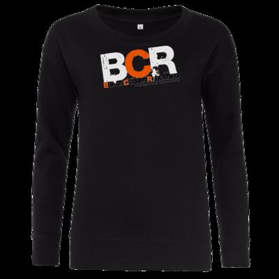 Motiv: Girlie Crew Sweatshirt - BCR