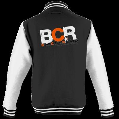 Motiv: College Jacke - BCR