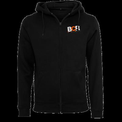 Motiv: Heavy Zip-Hoodie - BCR