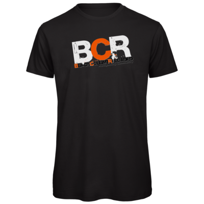 Motiv: Organic T-Shirt - BCR