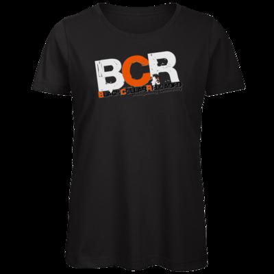 Motiv: Organic Lady T-Shirt - BCR