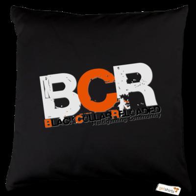 Motiv: Kissen Baumwolle - BCR