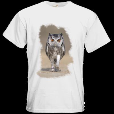 Motiv: T-Shirt Premium FAIR WEAR - und weg ...