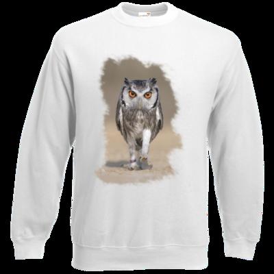 Motiv: Sweatshirt Classic - und weg ...