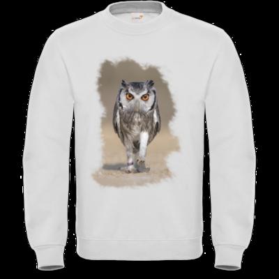 Motiv: Sweatshirt FAIR WEAR - und weg ...