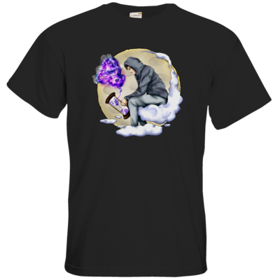 Motiv: T-Shirt Premium FAIR WEAR - Mood