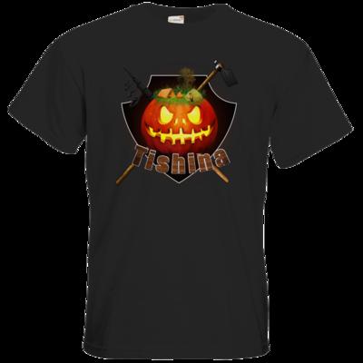 Motiv: T-Shirt Premium FAIR WEAR - Tishina