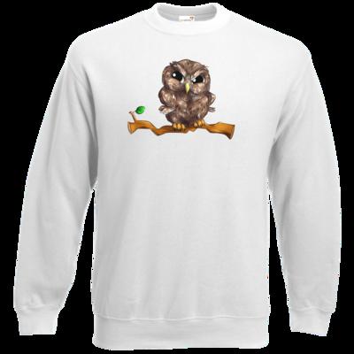 Motiv: Sweatshirt Classic - Poldinator
