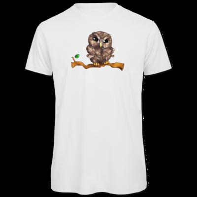 Motiv: Organic T-Shirt - Poldinator