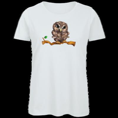 Motiv: Organic Lady T-Shirt - Poldinator