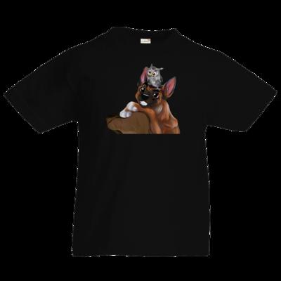 Motiv: Kids T-Shirt Premium FAIR WEAR - friends